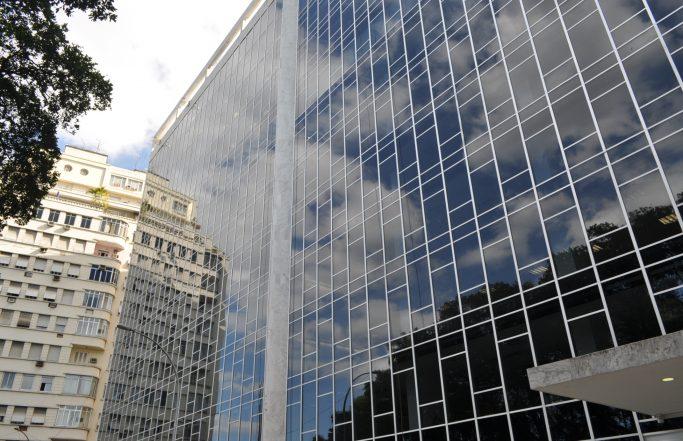Revitalização Edifício Manchete