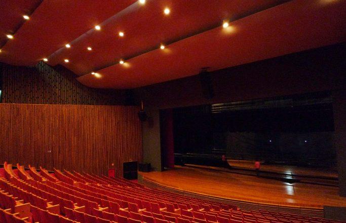 Teatro Municipal de Uberlândia