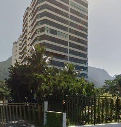 Ed. Residencial São Conrado